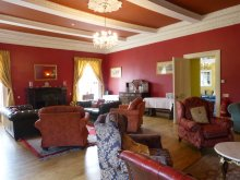 Drawing Room at Creebridge House Hotel